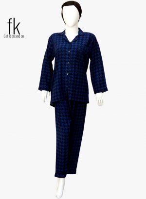 M-Printed Beautiful Sleepwear for Ladies to feel relax in