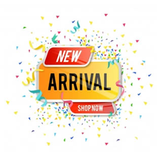 NEW ARRIVALS