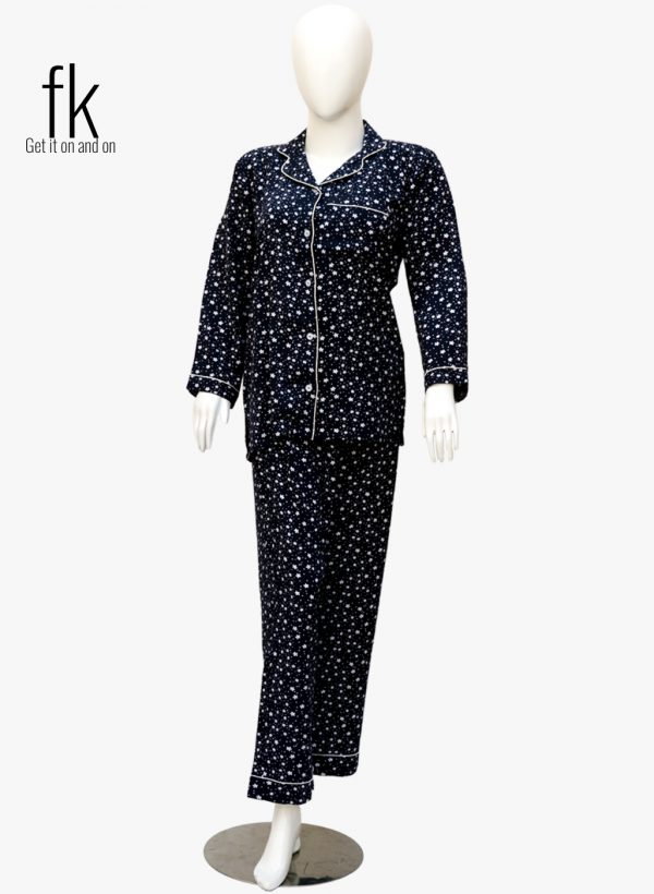 Shining Stars pretty design in knot style for your elegance for Women