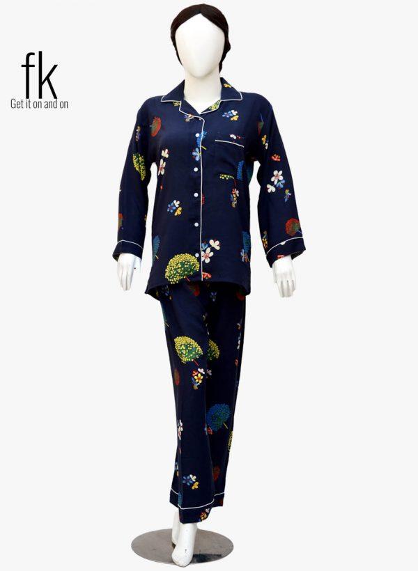 Classy Design Fancy Sleepwear